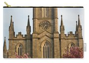 Saint Fin Barres Cathedral Cork 13 Carry-all Pouch