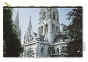 Saint Finbarres Cathedral, Cork City Carry-all Pouch