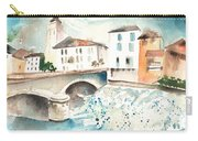 Saint Girons 02 Carry-all Pouch