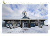 Saint John River Centre Carry-all Pouch