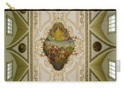 Saint Louis Cathedral Mural Carry-all Pouch