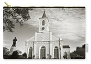 Saint Martin De Tours - Sepia Carry-all Pouch