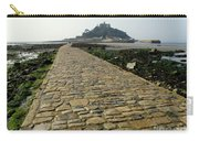 Saint Michael's Mount Carry-all Pouch