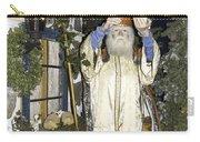 Saint Nicholas Carry-all Pouch