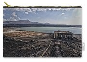 Salinas Del Janubio Carry-all Pouch