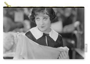 Sally Oneil: Becky, 1927 Carry-all Pouch