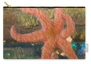 Sally Starfish Carry-all Pouch