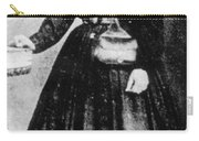 Sally Tompkins (1833-1916) Carry-all Pouch