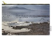 Salton Sea Birds Carry-all Pouch