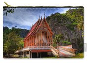 Sam Roi Yot Temple Carry-all Pouch