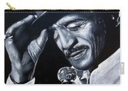 Sammy Davis Jr Carry-all Pouch