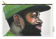 Samora Moises Machel Carry-all Pouch