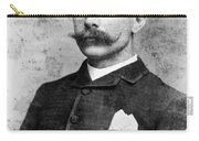Samuel Bass (1851-1878) Carry-all Pouch