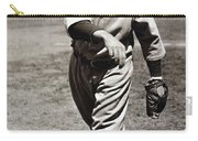 Samuel Jones (1892-1966) Carry-all Pouch