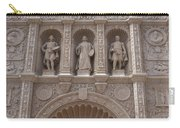 San Diego Museum Of Art Carry-all Pouch