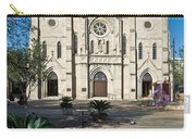 San Fernando Cathedral Carry-all Pouch