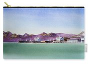 San Francisco Bay Richmond Port Carry-all Pouch