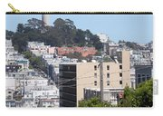 San Francisco Coit Tower Carry-all Pouch