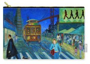 San Francisco Moments Carry-all Pouch