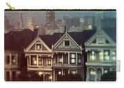 San Francisco Night Carry-all Pouch