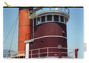 San Francisco Tug Boat Carry-all Pouch