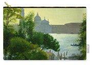 San Giorgio - Venice  Carry-all Pouch