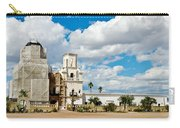 San Xavier Mission Tucson Az  Carry-all Pouch