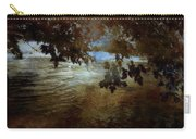 Sanctuary By The River Carry-all Pouch