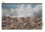 Sand And Surf Carry-all Pouch