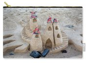 Sand Castle Carry-all Pouch