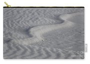 Sand Patterns 2 Carry-all Pouch