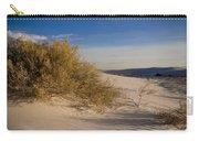 Sand Shrub 1 Carry-all Pouch