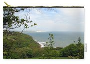 Sandown On Isle Of Wight Carry-all Pouch