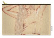 Sandra Carry-all Pouch