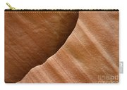 Sandstone Detail Carry-all Pouch