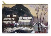 Sandviken Norway Carry-all Pouch