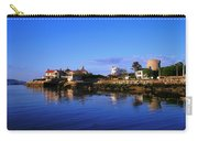 Sandycove, Co Dublin, Ireland The James Carry-all Pouch