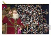 Santa Claus Carry-all Pouch