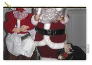 Santa Couple Carry-all Pouch