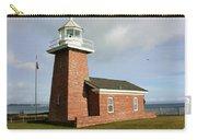 Santa Cruz Lighthouse Carry-all Pouch