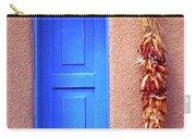 Santa Fe Window Carry-all Pouch