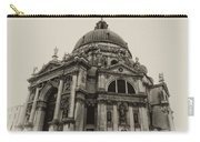Santa Maria Della Salute Venice Carry-all Pouch