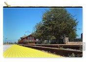 Santa Paula Train Station Carry-all Pouch