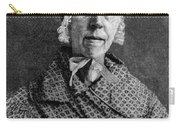Sarah Moore Grimk�, American Carry-all Pouch