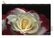 Sarah's Rose Carry-all Pouch