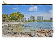 Sarasota Bayfront Paradise Carry-all Pouch
