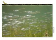 Sardines Carry-all Pouch