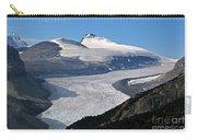 Saskatchewan Glacier Banff National Park Carry-all Pouch