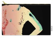 Sassy Girl Carry-all Pouch