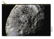 Saturns Moon Hyperion Carry-all Pouch